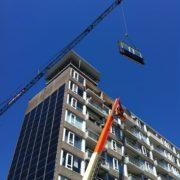 energieleverende flats utrecht